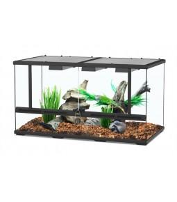 Juwel aquarium Trigon 190 wit