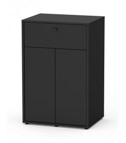 Juwel trigon 190 + meubel wit