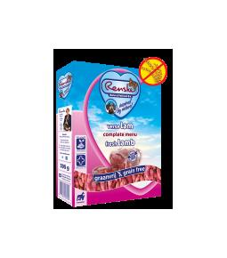 Farm Food Dental Roll M 15cm