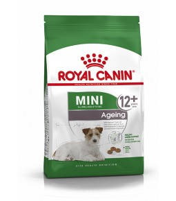 Royal Canin Mini Schnauzer Adult 7,5kg