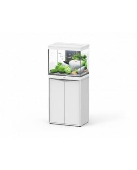 Aqualantis Aquarium Fusion beton 120 speciaal met meubel 40 mm (incl. led)